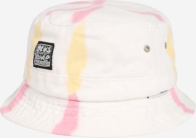 DEUS EX MACHINA Klobúk 'Banzai' - žlté / ružová / biela, Produkt