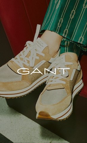 Category Teaser_BAS_2021_CW40_GANT_F_Casual Sneaker/Fashion Sneaker