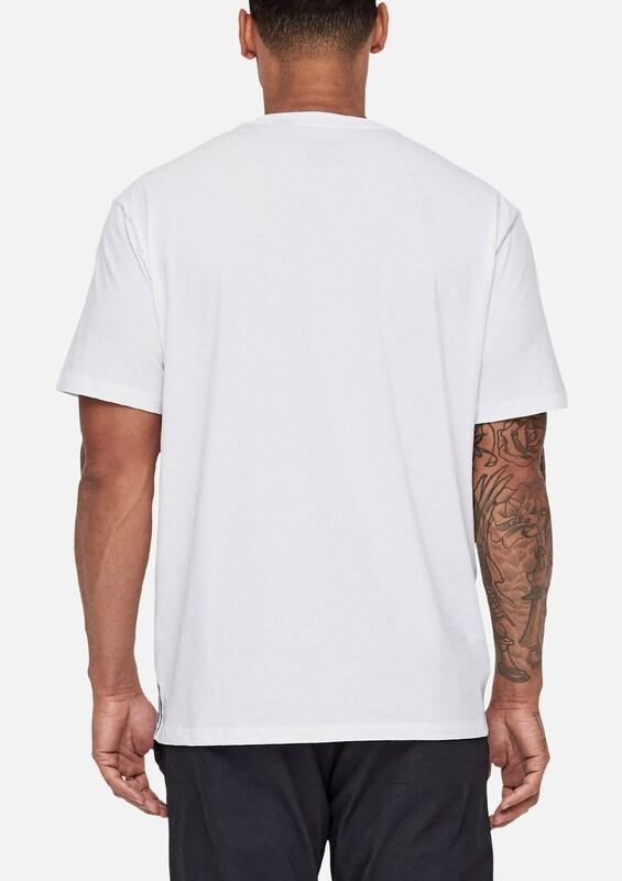 s.Oliver RED LABEL T-Shirt mit Foto-Print