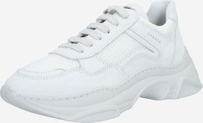 Copenhagen Sneaker in weiß, Produktansicht