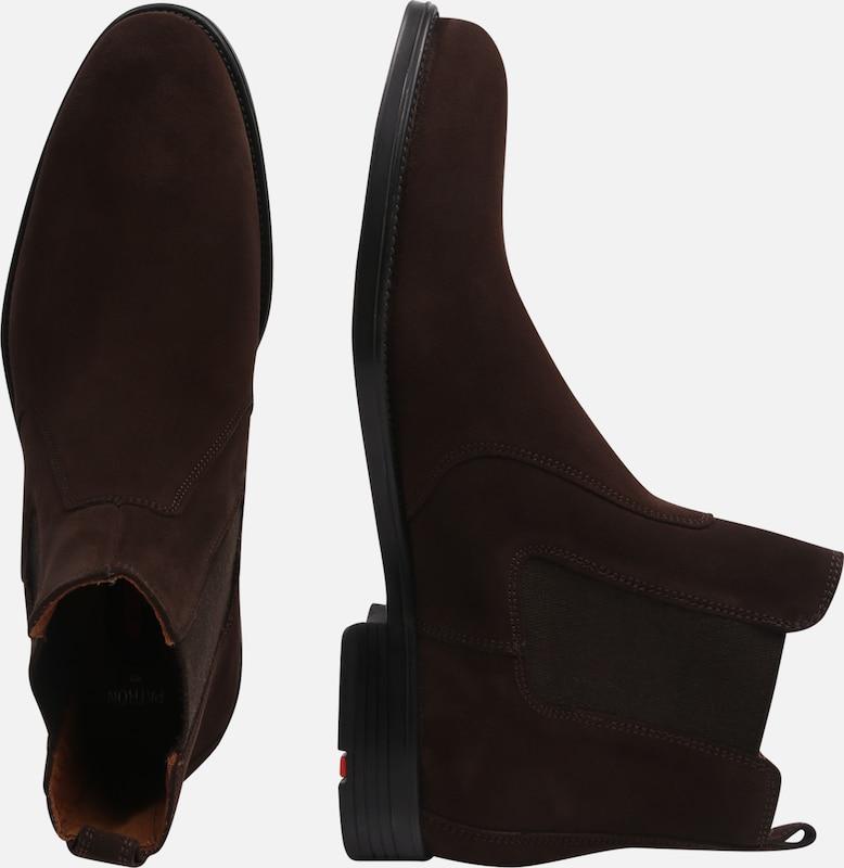 Chelsea Boots In 'patron' Donkerbruin Lloyd 4Ac3L5jqR