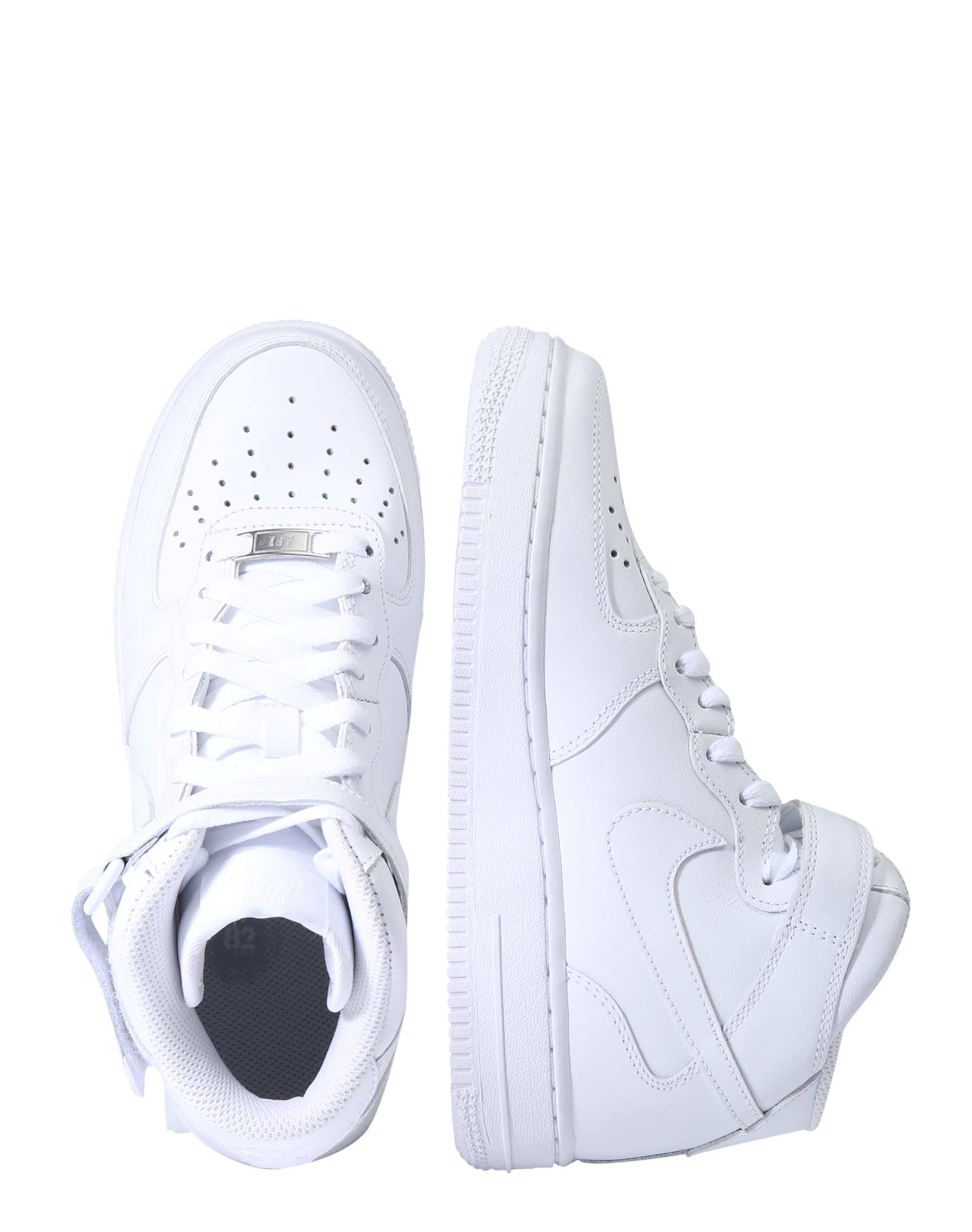 Nike Sportswear Sneaker High 'Air Force 1 '07 Mid' Besuchen Zu Verkaufen mTcSoYbtU0