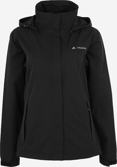 VAUDE Funktionsjacke 'Escape Light' in schwarz, Produktansicht