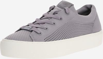 UGG Sneaker 'W ZILO KNIT' in grau, Produktansicht