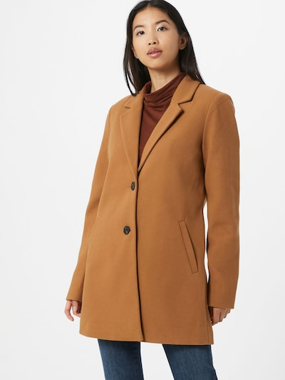 Palton de iarnă 'Elisa' VERO MODA pe maro, Vizualizare model