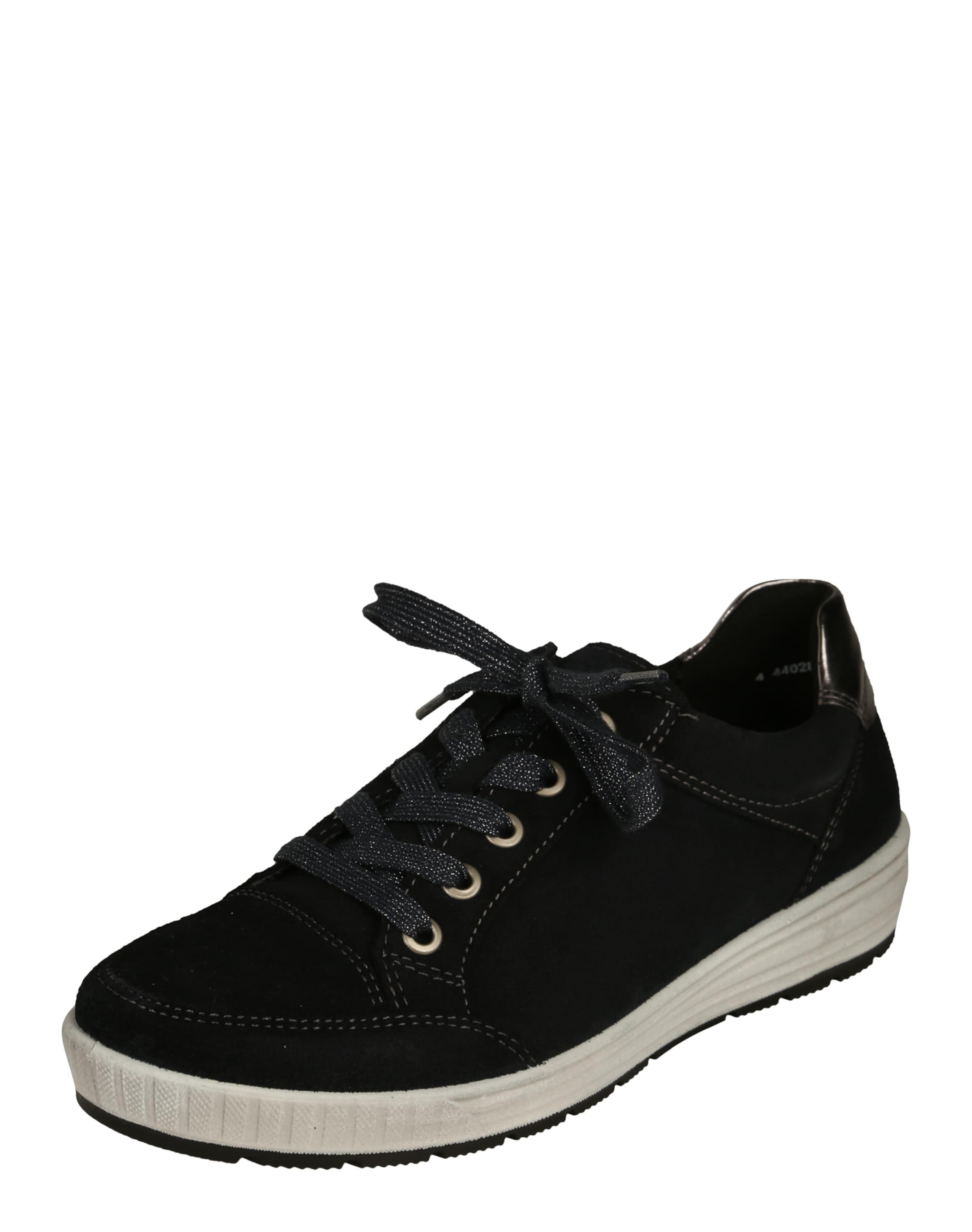 ARA Leder-Schnürschuh Nagano Verschleißfeste billige Schuhe