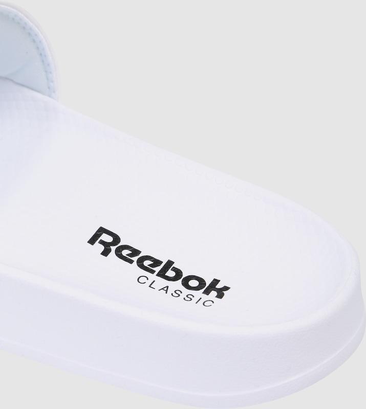 Reebok classic | Badeschuh    CLASSIC SLIDE edf320