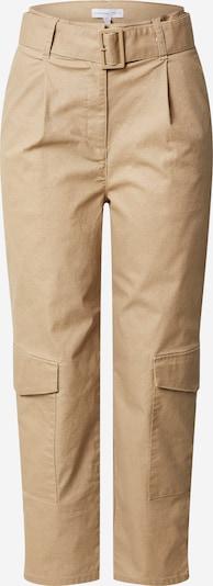 NU-IN Cargobroek in de kleur Beige, Productweergave