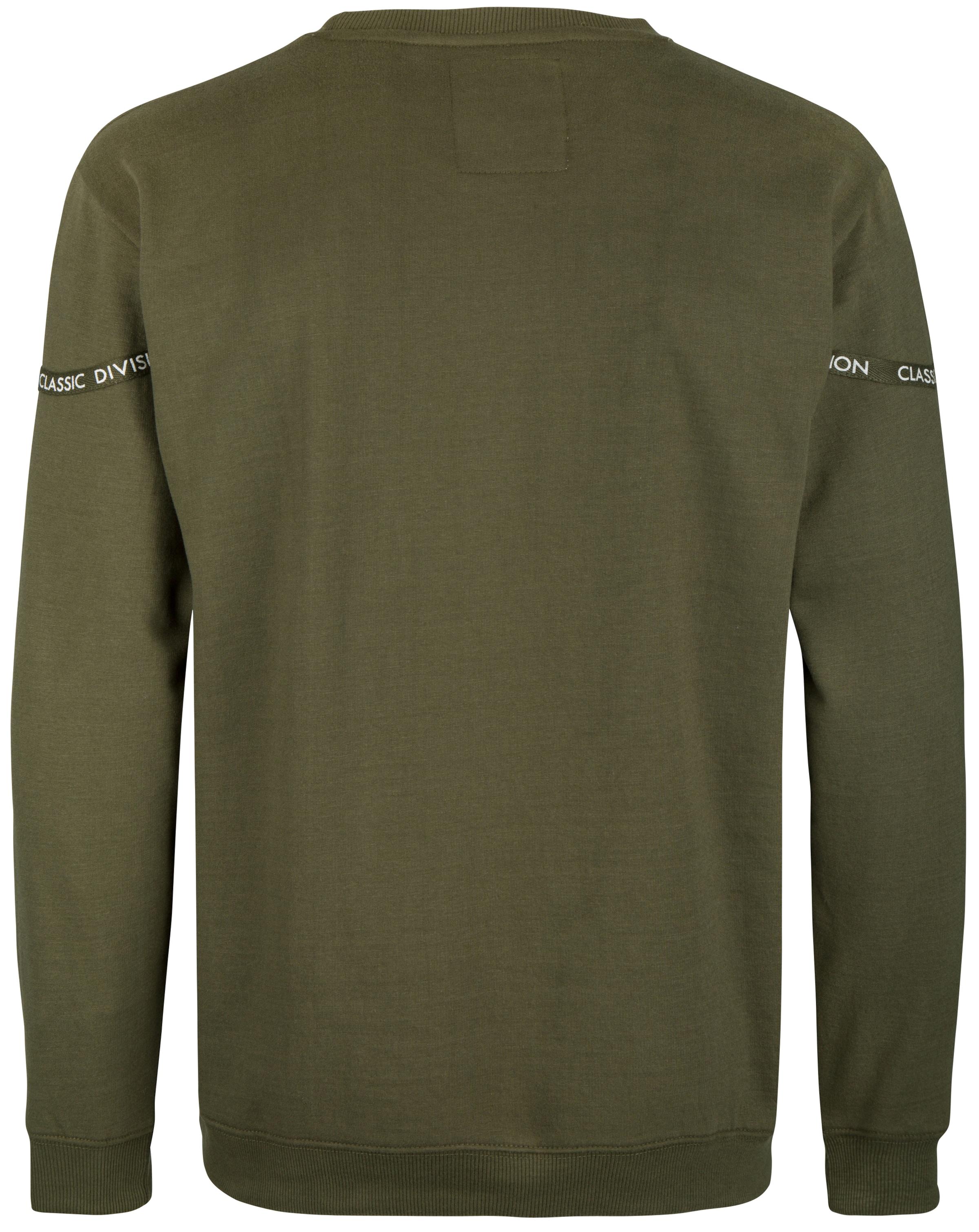 shirt En Sweat Soulstar Sweat En Vert Soulstar shirt CrdQeWBox