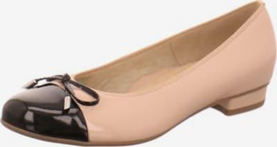 ARA Ballerinas in beige, Produktansicht