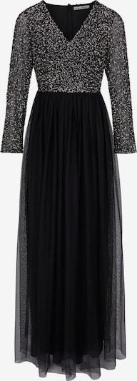 heine Suknia wieczorowa w kolorze czarny / srebrnym, Podgląd produktu