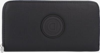 Desigual Portemonnee in de kleur Zwart, Productweergave