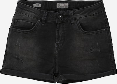 LTB Jeans 'JUDIE G' in black denim, Produktansicht