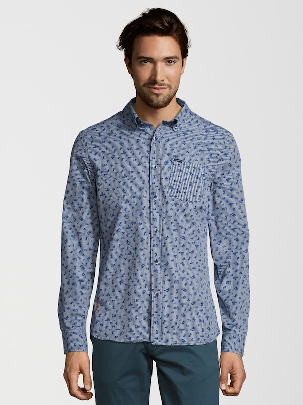 Pepe Jeans Freizeithemd 'GREENBERG'