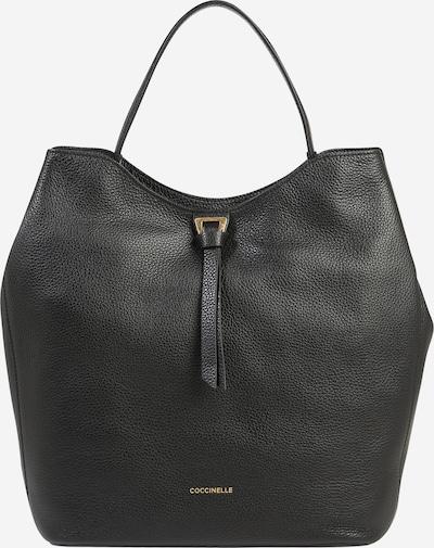 Coccinelle Handtasche 'Joyful' in schwarz, Produktansicht