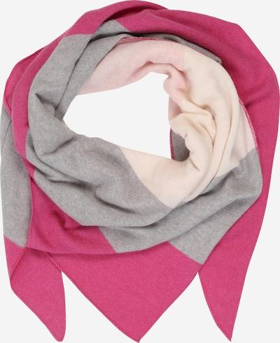 Zwillingsherz Rätik hall / roosa / valge, Tootevaade