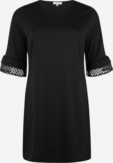 ABOUT YOU Curvy Jurk 'Maischa' in de kleur Zwart, Productweergave