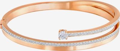 Swarovski Armband in rosé, Produktansicht