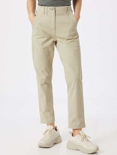 G-Star RAW Broek 'Page' in de kleur Beige, Modelweergave