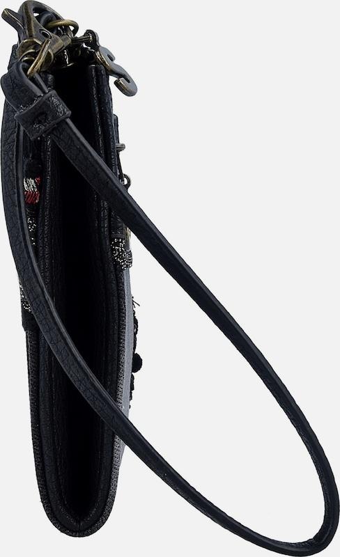 Desigual Mone Angleina Blackout Geldbörse 19 cm