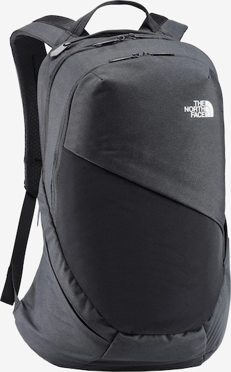 THE NORTH FACE Rucksack 'Isabella' in schwarz, Produktansicht