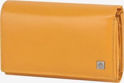 GREENBURRY Geldbörse in gelb, Produktansicht