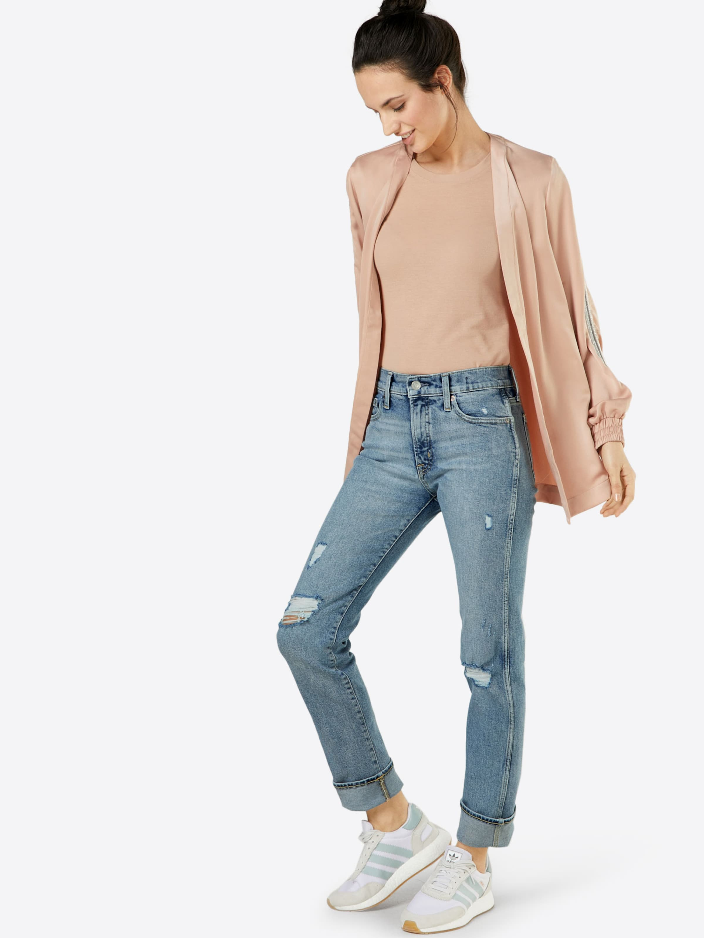 GAP Jeans 'HR SLIM STRGHT ALTA VISTA DEST' Verkauf Brandneue Unisex kIPgW53cY