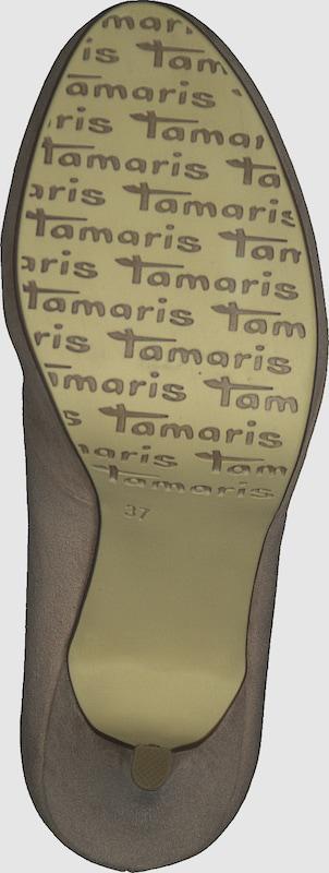 TAMARIS | | | Pumps mit Plateausohle 971b4a