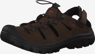 CMP Sandaal 'Avior Hiking' in de kleur Bruin, Productweergave
