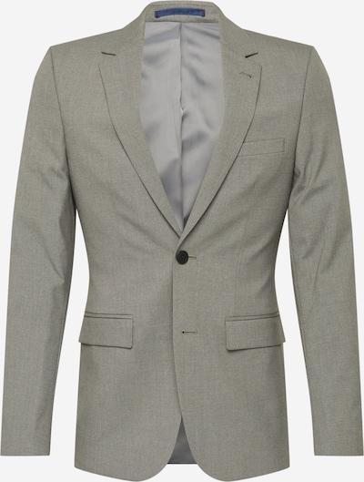 BURTON MENSWEAR LONDON Business-colbert 'SS2 Ess' in de kleur Grijs, Productweergave