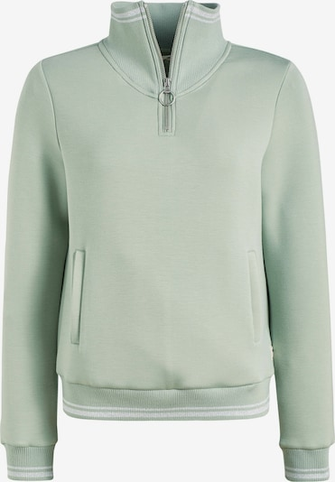 khujo Sweatshirt ' ARWA ' in grün, Produktansicht