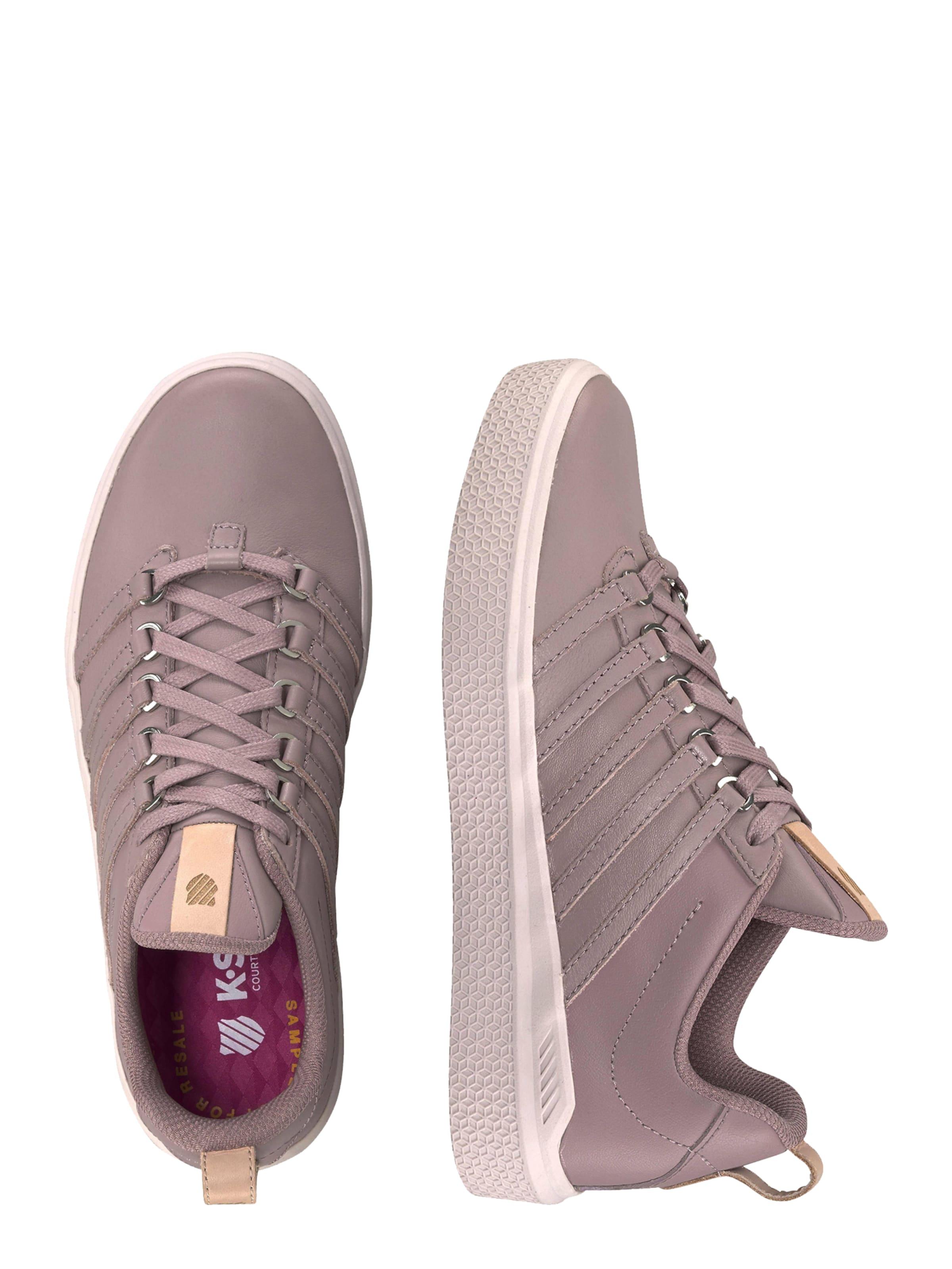 K-SWISS Sneaker 'Donavan' Bester Verkauf Verkauf Online Preiswerte Art Und Stil Ejcuu