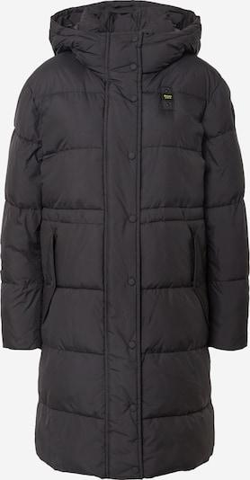 Blauer.USA Zimní kabát - černá, Produkt