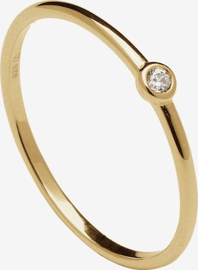 P D PAOLA Prsten 'CLASSIC' - zlatá, Produkt