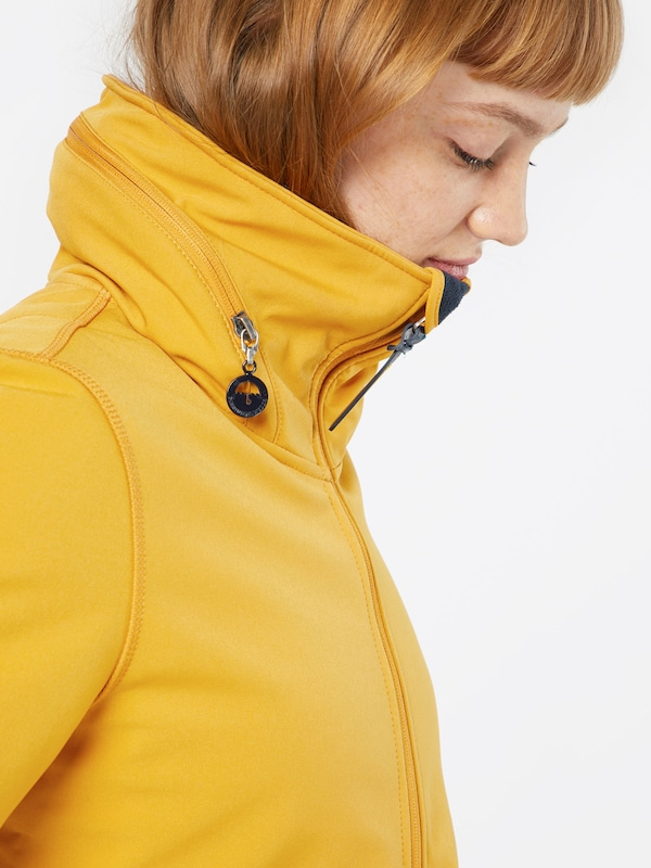 Schmuddelwedda Veste Softshell ladies Jacket
