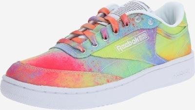 Reebok Classic Sneaker 'CLUB C 85' in mischfarben, Produktansicht
