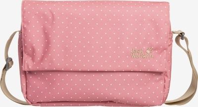JACK WOLFSKIN Umhängetasche 'Pam' in rosa, Produktansicht
