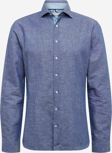 BRAX Košeľa 'Harold' - námornícka modrá, Produkt