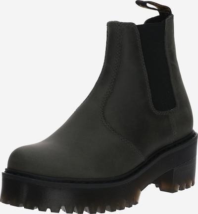 Dr. Martens Chelsea Boots 'Rometty' in basaltgrau / schwarz, Produktansicht