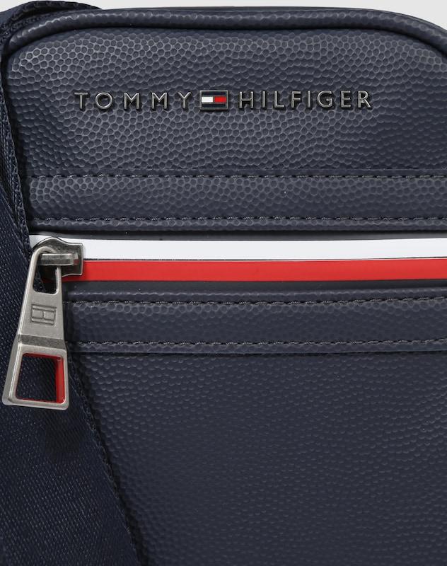 TOMMY HILFIGER Umhängetasche 'ESSENTIAL COMPACT'
