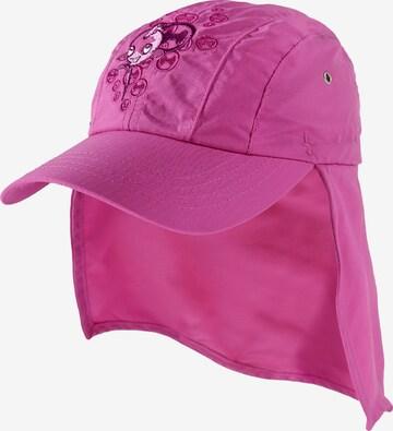 HYPHEN Hut in Pink