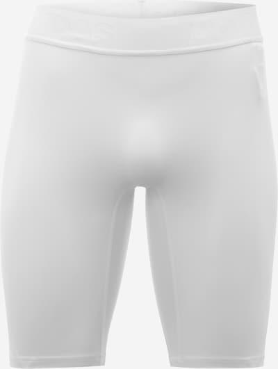 ADIDAS PERFORMANCE Sporthose in weiß, Produktansicht