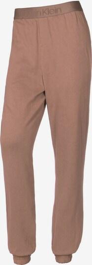 Calvin Klein Underwear Jogginghose in braun, Produktansicht