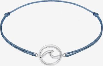 ELLI Armband in Blue