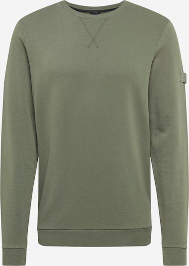 JOOP! Jeans Sweater majica '15 JJJ-37Carol' u maslinasta, Pregled proizvoda