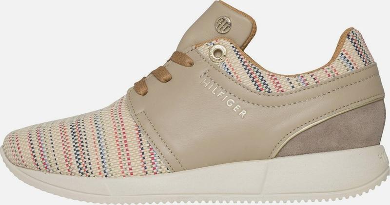 TOMMY HILFIGER Sneaker »S1285AMANTHA 2Z1« 2Z1« 2Z1« cb5ac6
