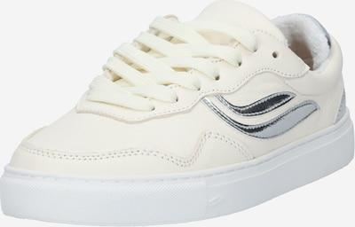 GENESIS Sneaker 'G-Soley Pinatex' in silber / weiß, Produktansicht