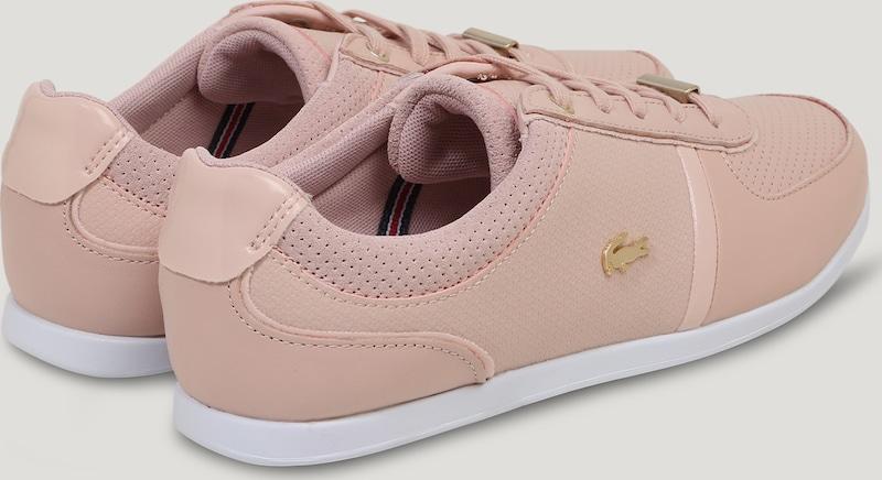 LACOSTE Sneaker Schuhe REY SPORT Verschleißfeste billige Schuhe Sneaker e55de9
