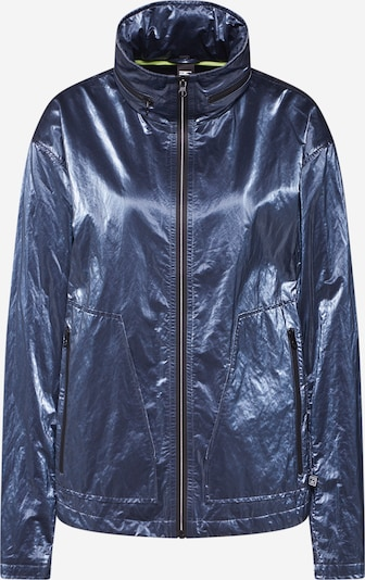 FREAKY NATION Jacke 'Let Me Shine-FN' in blau, Produktansicht