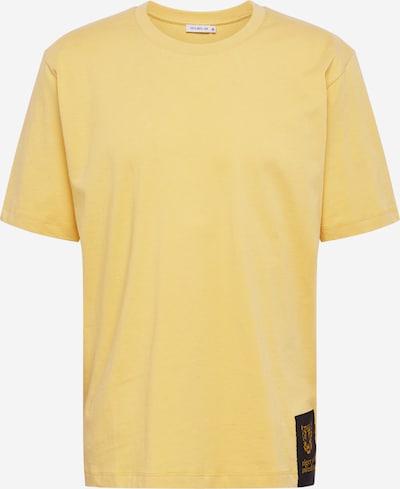 Tiger of Sweden Shirt 'Pro.' in de kleur Geel, Productweergave